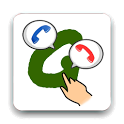 Answer Calls by Gestures (ACG) icon