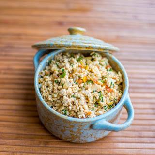 Dhaba Style Anda Bhurji Recipe