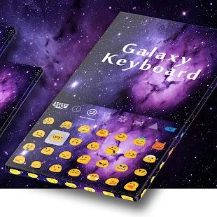 Emoji Keyboard For Galaxy S4 - náhled