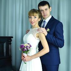 Wedding photographer Natalya Kirsanova (kirsanovanatali). Photo of 08.12.2015