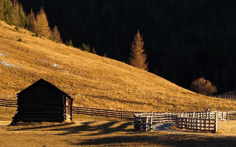 La valle incantata di Giorgio Lucca
