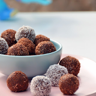 Milo Desserts Recipes.
