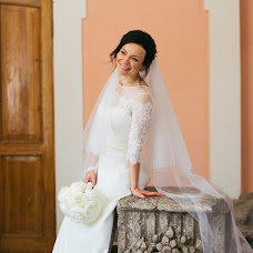 Wedding photographer Nadya Eva (Sisters). Photo of 09.07.2016