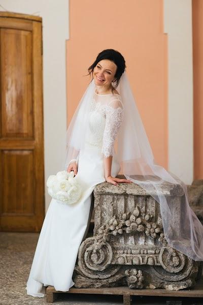 Wedding photographer Nadya Eva (Sisters). Photo of 09.07.2016
