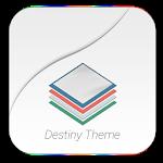 Destiny - Layers Theme v5.0.1