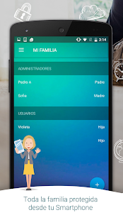 Smartme Family- screenshot thumbnail