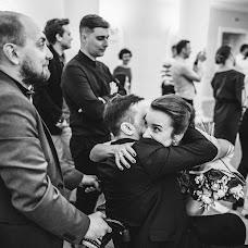 Wedding photographer Andrey Ponomarev (pampam). Photo of 13.12.2017