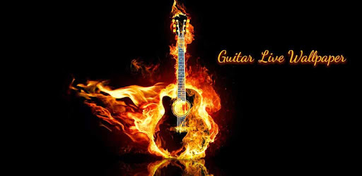 Guitar Live Wallpaper Apps On Google Play