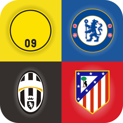 Soccer Clubs Logo Quiz Icon