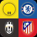 Soccer Clubs Logo Quiz icon
