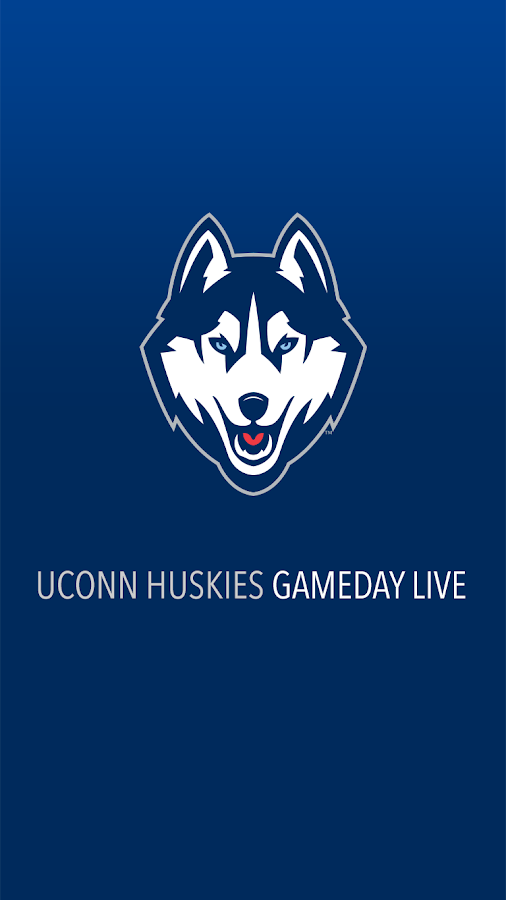 UConn Huskies Gameday LIVE- screenshot