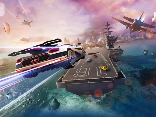 Asphalt 8: Airborne - Fun Real Car Racing Game screenshot 9