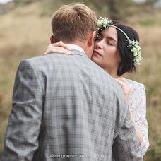 Wedding photographer Anton Voronkov (West). Photo of 27.09.2017