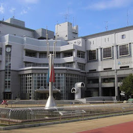 足立区総合スポーツセンターの外観