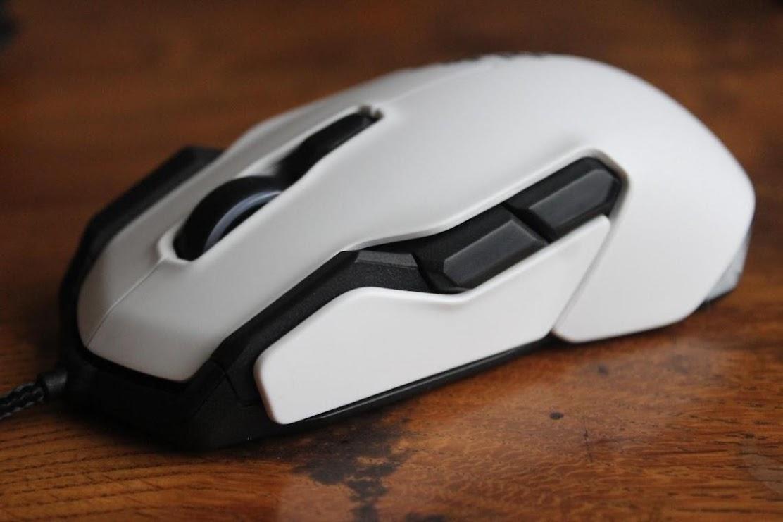 Bóc hộp chú chuột game Roccat Kova -