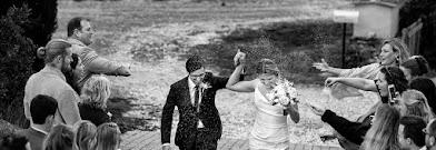 Fotografo di matrimoni Damiano Salvadori (salvadori). Foto del 10.12.2017