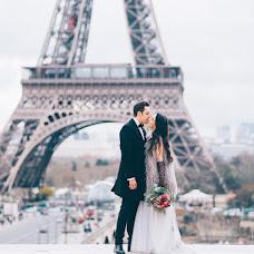 Wedding photographer Marina Goncharova (Goncharita). Photo of 13.02.2017
