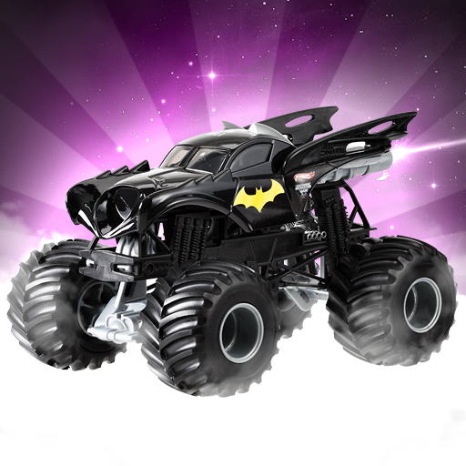 Monster Truck unleashed challenge racing file APK for Gaming PC/PS3/PS4 Smart TV