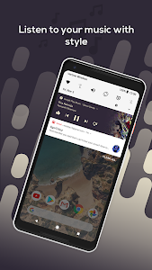 Material Notification Shade 10 30 (Pro) APK for Android