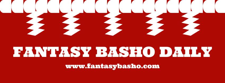 Fantasy Basho Hatsu 2021 Daily