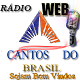 Rádio  Web  Cantos  do  Brasil for PC-Windows 7,8,10 and Mac