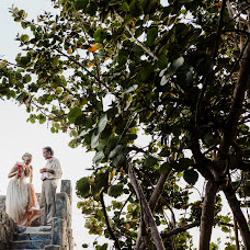 Wedding photographer Jeyson Becerra (jeysonbecerra). Photo of 25.04.2017