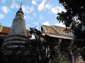Photo: Wat Phnom Pagoda