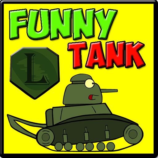 Funny tank-LaimenFlash