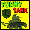 Funny tank - free game for kids APK