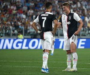 """Pirlo lyrisch na terugkeer van Nederlander: """"Hij is de toekomst van Juventus"""""""