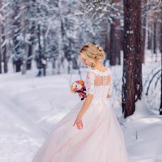 Wedding photographer Evgeniy Konstantinopolskiy (photobiser). Photo of 01.03.2018