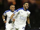 Riyad Mathrez kan naar Manchester City