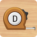 Distanziometro :Smart Distance icon
