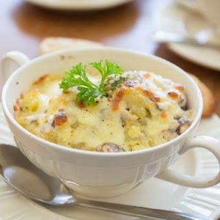 Potato Cream Of Mushroom Casserole Recipes.