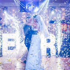 Wedding photographer Paul Cid (Paulcidrd). Photo of 05.03.2019