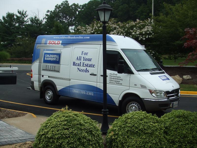 Photo: Coldwell Banker Elite Van