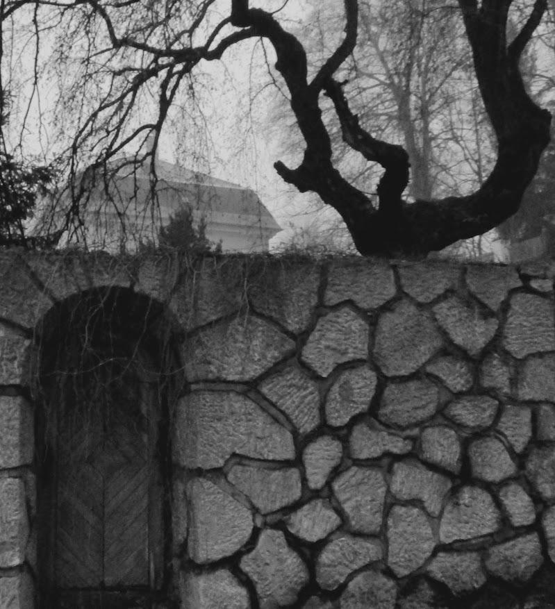 Chi c'è dietro alla porta? di LunaStorta