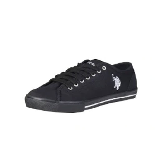 US Polo Traniers Dyon Woman Black Stl: 39
