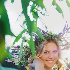 Wedding photographer Elena Chernykh (HelenPhoto). Photo of 14.07.2015