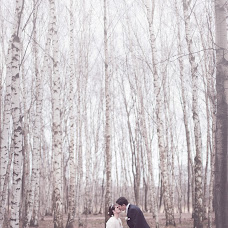 Wedding photographer Barbora Bistiakova (bistiakova). Photo of 11.02.2014