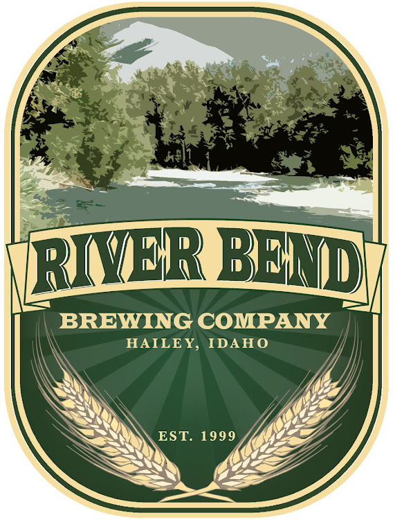 Logo of River Bend Round The Bend Pale Ale