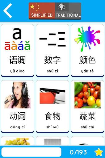 Image of Learn Chinese free for beginners 1.6 1