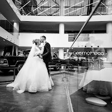 Wedding photographer Roman Pavlov (romanpavlov). Photo of 13.06.2018