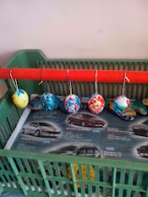 Photo: 17.4. veľkonočné vajíčka