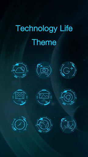 玩個人化App|科技生活主題-Solo桌面免費|APP試玩