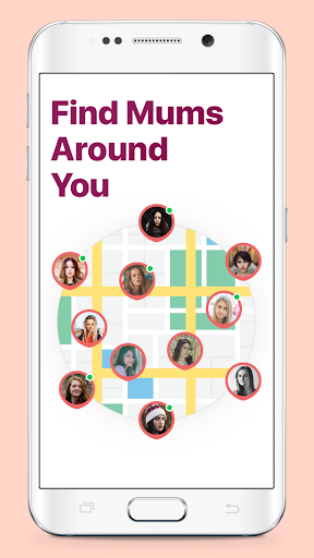 Joinmamas - find mums like you