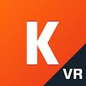 KAYAK VR - Explore Venice and Kathmandu icon