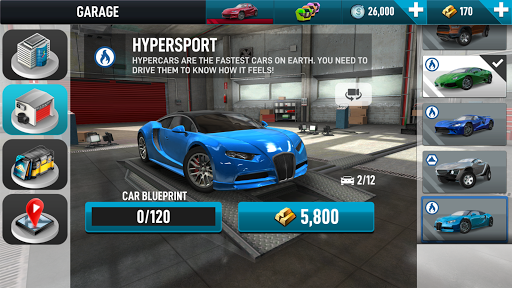 Download Real Car Driving Experience - Racing game MOD APK 6
