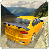 Crazy Offroad Car Driving Game