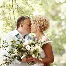 Wedding photographer Evgeniy Kirillov (kasperspb61). Photo of 29.05.2014